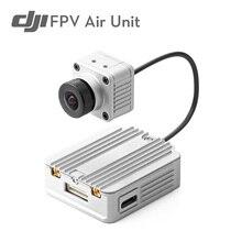 DJI FPV воздушный блок для DJI FPV очки ультра-низкая задержка высокой четкости цифровая передача изображения карбоновая рама для фристайла
