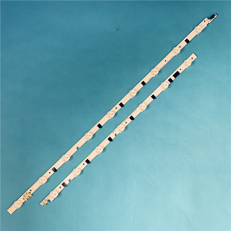 1000MM LED Backlight Strip 16 Lamp For Samsung TV UN50F6400AF 2013SVS50F R 7 L 9 D2GE-500SCB-R3 D2GE-500SCA-R3 T500HVF02.4