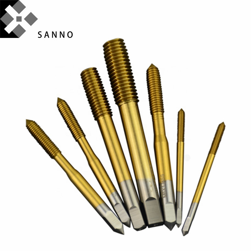 Free shipping thread forming tap HSSco thread forming tap, flow taps G18 ZG Z NPT PT RC14 38 12 34 machine extrusion tap (2)