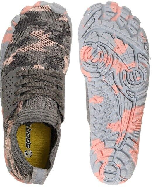Waterproof Running Shoes 6