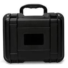 Hardshell Waterproof Storage Bag Portable Carry Case for DJI MAVIC Mini Drone 72XB mavic pro dji hardshell waterproof shoulder drone bag carry cases portable storage box shell handbag for dji mavic pro platinum