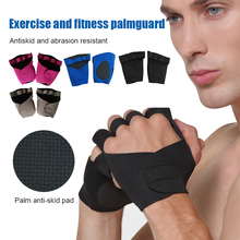 Weight Lifting Gloves for Women Men Anti-Slip Fitness Gloves for Lifting Training Sports SDFA88