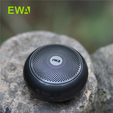 Ewa A110mini Nirkabel Bluetooth Speaker Portable Baterai Built-In Suara Keras Kuat Bass Logam Penutup(China)