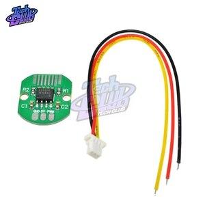 Image 5 - AS5600, кодировщик абсолютного значения, порт PWM I2C, высокоточный 12 битный бесщеточный карданный кодировщик двигателя