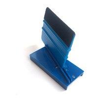 AILPROC жесткий карты устройство заточки ракеля скребок; для ремонта инструмент оконная тонировка Профессиональный инструмент для заточки вдоль ресничного края автомобиля Обёрточная бумага инструмент шлифовальный