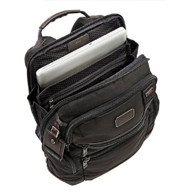 Famous Brand Business Backpacks Man Waterproof Teenage Backpack for Student Latop  Bag