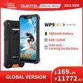 Oukitel WP9 Rugged 4G LTE Smartphone NFC 6G+128G 5.86