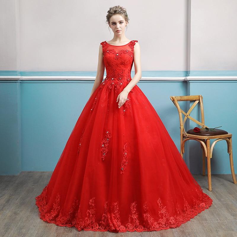 Vestidos De Festa Curto New Arrival Wedding Dress 2020 New Tailing Sexy Light Bride Korean Version Simple Sen Series Winter