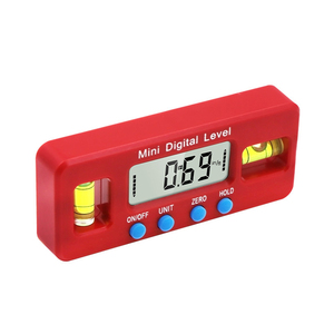 Automatic Mini Digital LCD Lev