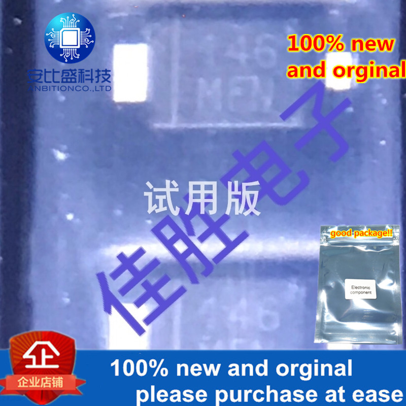 10-20pcs 100% New And Orgina LT2MF30A 0V Transient Protection Tube SMAF Silk Screen MFN