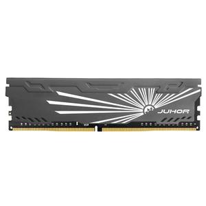 Image 2 - Computer di Memoria Ram DDR4 8GB 16GB 3000mhz Memoria 2400mhz 2666mhz Ram Desktop nuovo Dimm con dissipatore di calore
