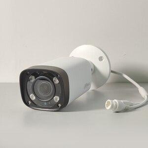 Image 2 - Dahua Ip Camera 4MP Poe H.265 Multi Taal IPC HFW5431R Z 80M Ir Snelle Focus Bullet Met 2.8 ~ 12mm Vf Lens Gemotoriseerde Zoom