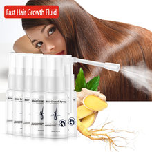 Естественная восстанавливающая жидкость для быстрого роста волос