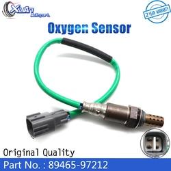XUAN Air Fuel Ratio O2 Lambda Oxygen Sensor 89465-97212 for Toyota Rush J200E J210E DUET SPARKY DAIHATSU 2008-2009 Downstream