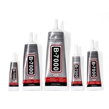 9мл B7000 15 мл 25 мл клей для страз эпоксидный клей иглы исправления Atrong для стекла ювелирные изделия мульти клей оптом