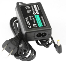US Home Wall Charger AC Adapter Power Supply Cord for Sony PSP 1000/2000/3000 Console цена
