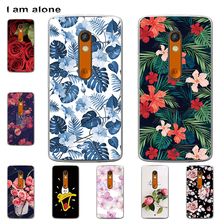 Phone Cases For Motorola Moto X Play 5.5 inch Hard Plastic Mobile Bags Cartoon Printed For Moto X Play Cover Free Shipping pudini wb moto x protective plastic back case for moto x phone purple red