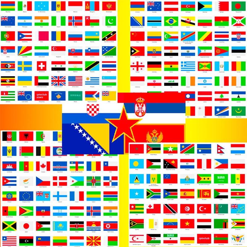 1Year IPTV Subscription Arabic Europe USA UK Canadian Italian Russian African India Latino Germany Enigma2 Smart Tv M3U Free Tes