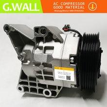Автомобильный Компрессор кондиционера a/c для автомобиля mazda