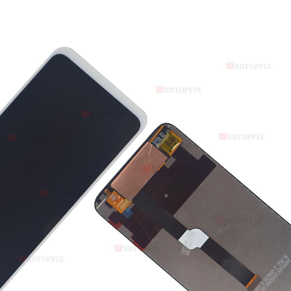 Moto One Fusion/Moto One Fusion Plus LCD