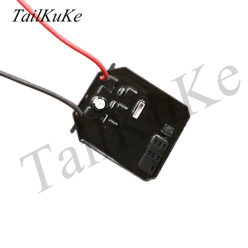 Brushless Electric Wrench Control Board Universal 2106 169 161 Driver Circuit Board Main Control Switch