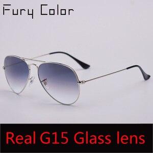 TOP Quality G15 Glass Lens wom
