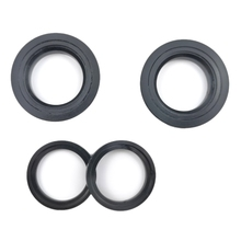 Upper Lower Steering Ball Bearing Repair Parts for Ninebot Max G30 Electric Scooter Accessories, 4 Pack