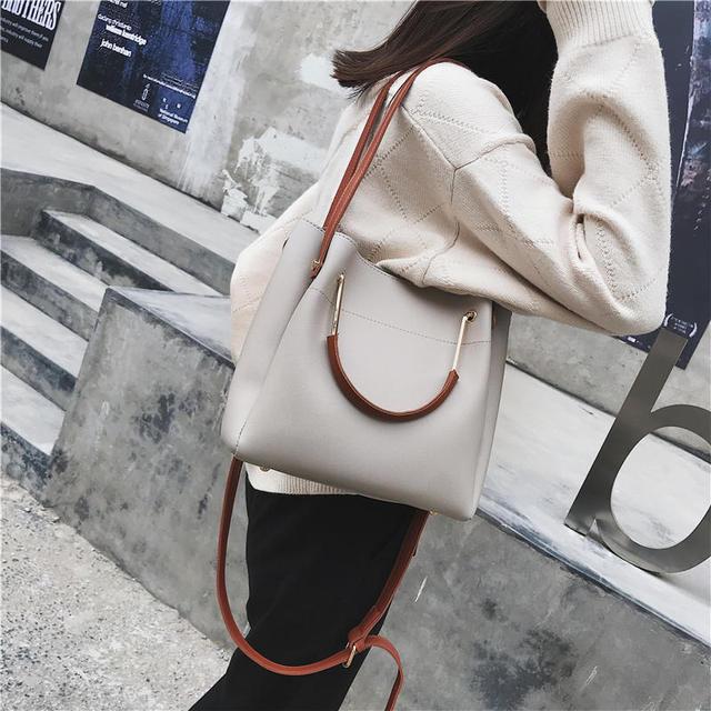 Ladies Vintage Leather Bags