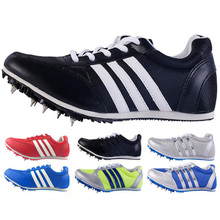 Sneakers Spike-Shoes Track Field Race-Jumping Training And Men 35-45 Professional Women