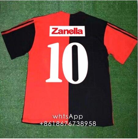 1993 newell velho menino maradona vintage camisa t