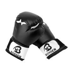 Boxing Gloves Adult Fighting Boxing Gloves Fighting Sandbags Gloves Muay Thai  Kick Boxing Glove Fitness Equipments