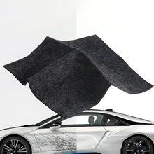 Автомобильный ремонтный нано ткань ремонт Краска в баллоне распылителе