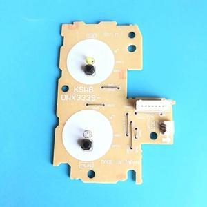 Image 1 - 1pcs לשחק קיו מעגל לוח PCB   DWX 3339 DWX3339 לפיוניר CDJ 2000 נקסוס