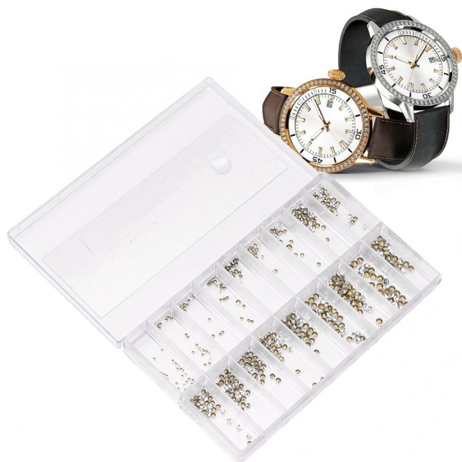 Watch Decoration Stone Rhinestone Parts Watch Repair Accessory for Watchmakers Watch Accessories Watch Repair Tools