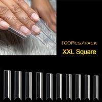 XXL Square 100pcs