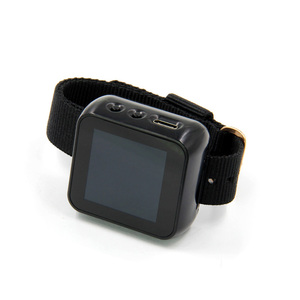 Image 3 - LILYGO® TTGO T Watch Programmable Wearable Environmental Interaction WiFi Bluetooth Lora ESP32 Capacitive Touch Screen