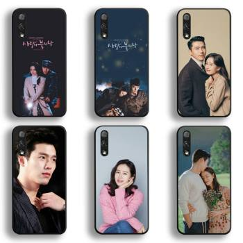 Son Ye Jin Hyun Bin Phone Case For Huawei Honor 30 20 10 9 8 8x 8c v30 Lite view 7A pro image
