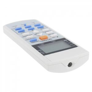 Image 5 - KELANG Aire acondicionado Universal LCD, mando a distancia con transmisión de 10M para aire acondicionado, AT75C3298