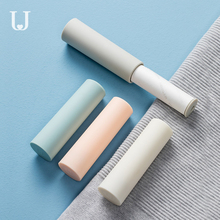 Original Youpin Jordan & Judy Portable Clothing Hair Sticker Roller Brush Cleaning Sweater Sticky Hair Remover Brush