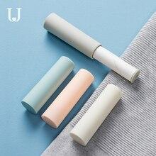 Orijinal Youpin ürdün & Judy taşınabilir giyim saç Sticker rulo fırça temizleme kazak yapışkan saç çıkarıcı fırça