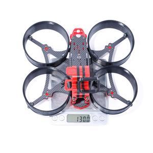 Image 4 - IFlight MegaBee V2 3 นิ้วFPV Whoop FRAME KIT W/GoPro 7 TPUสำหรับRC FPV Racing Drone multi Rotor