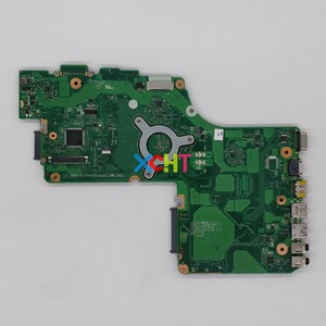 Image 2 - V000325200 w N2830 2.17GHz CPU for Toshiba Satellite C50 C55 C55 A Series Notebook PC Motherboard Mainboard Tested