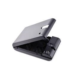 Биометрический оптический сканер отпечатков пальцев пистолет Сейф замок Коробка OS100A