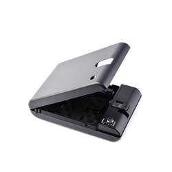 Biometrische optische vingerafdruk pistool Pistool Safe Lock Box OS100A