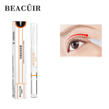 BEACUIR Professional Invisible Double Eyelid Shaped Cream Waterproof Beauty Eyes Styling Shaping Tools Care
