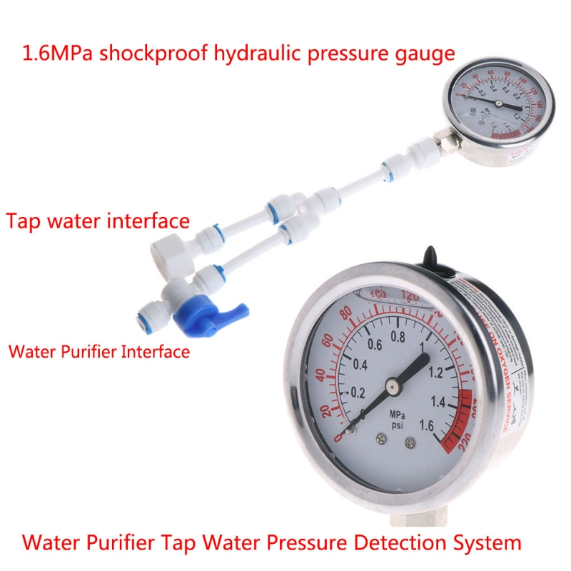 Cheap Medidores de pressão