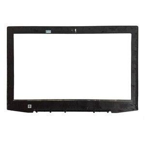 Image 5 - Nouveau POUR Lenovo Y50 Y50 70 Y50 70A Y50 70AS IS Y50 80 15.6 LCD Haut Couverture Arrière Arrière Couvercle/LCD Lunette Couverture Sans Contact