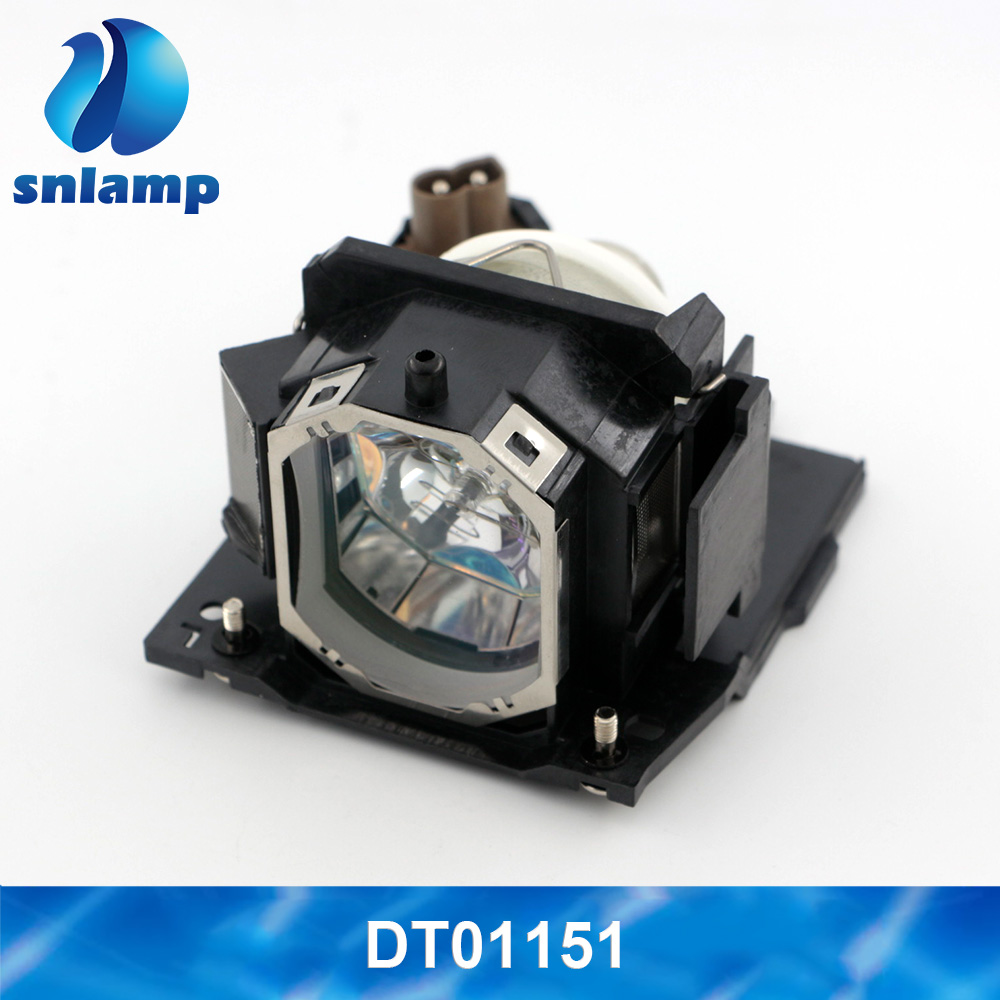 Compatible Projector Lamp Bulb DT01151 For Hitachi CP-RX79 ED-X26 CP-RX82 CP-RX93 Projector Lamp HS200AR08-2E