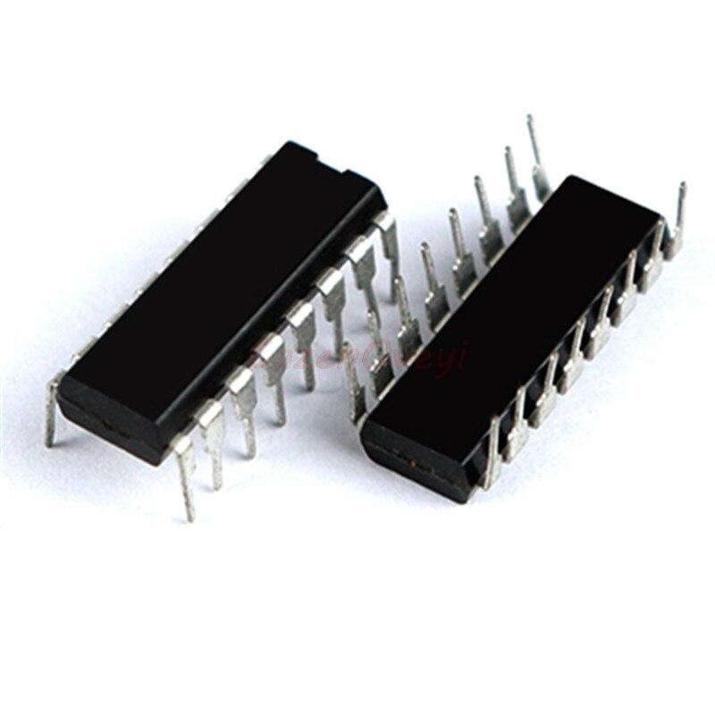 10pcs/lot SN74HC161N TC74HC161AP HD74HC161P 74HC161 DIP-16