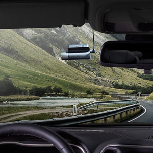 Image 3 - 70mai Mini Dash Cam Smart Car DVR Camera 1600P HD Superior Night Vision Wifi G sensor APP Control Auto Video Recorder